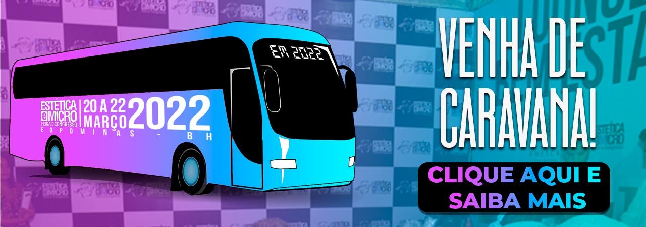 Estética e Micro 2021 - Caravanas